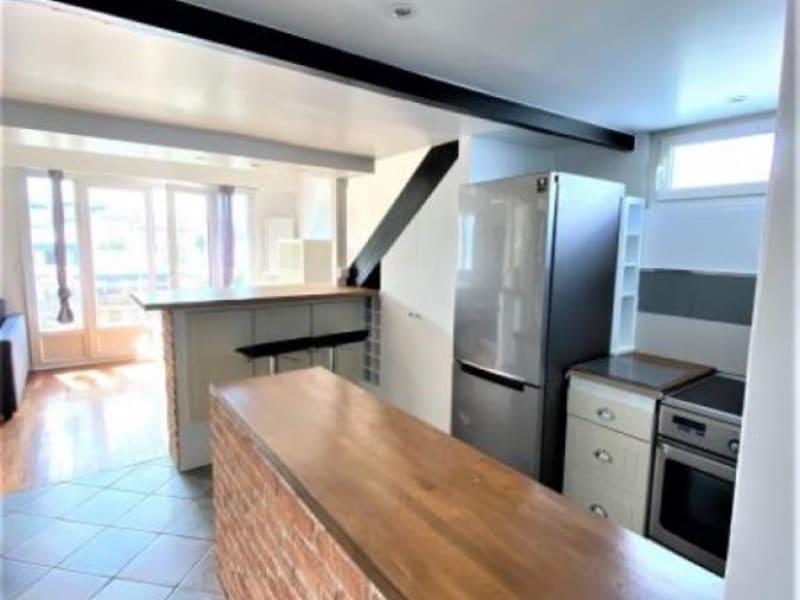 Rental apartment Puteaux 1340€ CC - Picture 6