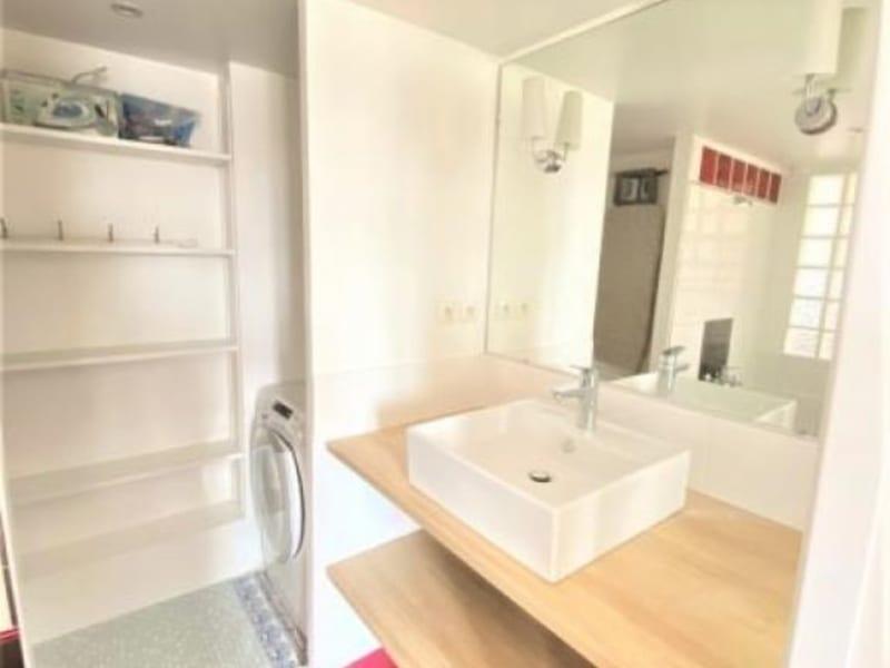 Rental apartment Puteaux 1340€ CC - Picture 8