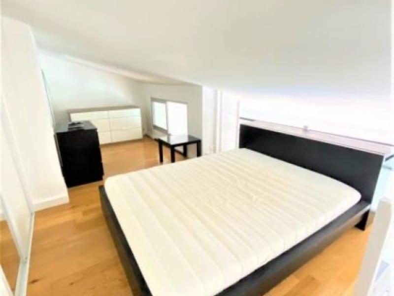 Rental apartment Puteaux 1340€ CC - Picture 10