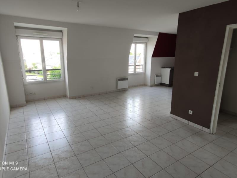 Sale apartment Saint quentin 65000€ - Picture 2