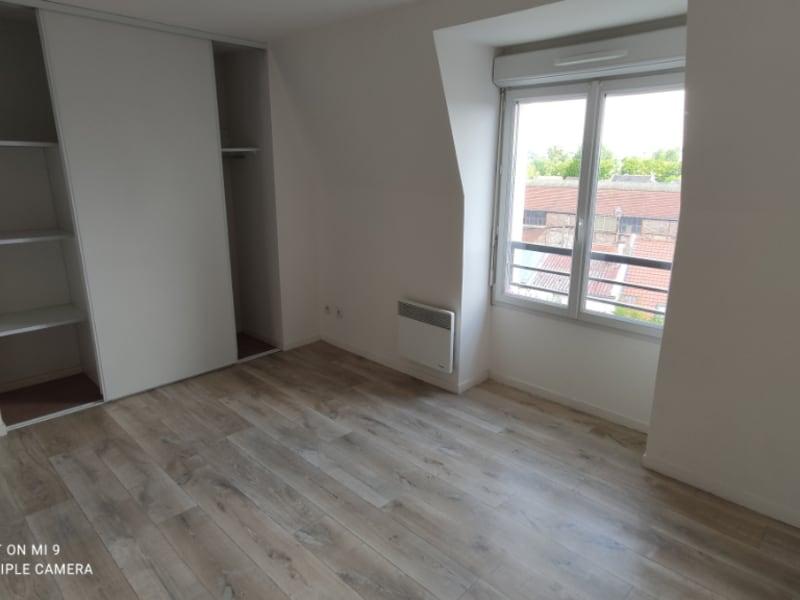 Sale apartment Saint quentin 65000€ - Picture 5