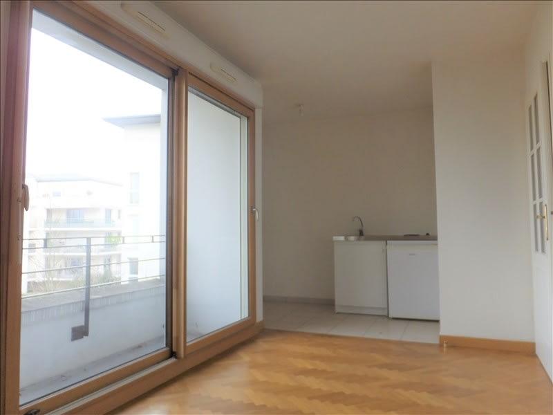Alquiler  apartamento St cyr l ecole 725€ CC - Fotografía 2