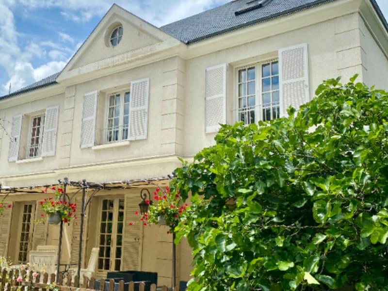 Sale house / villa Maisons laffitte 1690000€ - Picture 2