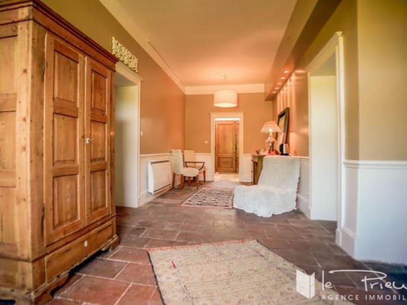 Sale house / villa Castelnau de levis 560000€ - Picture 4