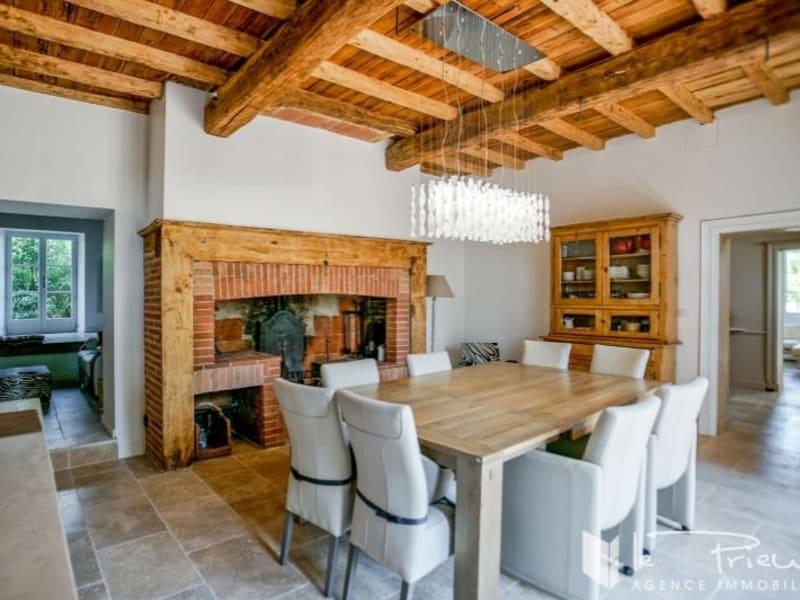 Sale house / villa Castelnau de levis 560000€ - Picture 5