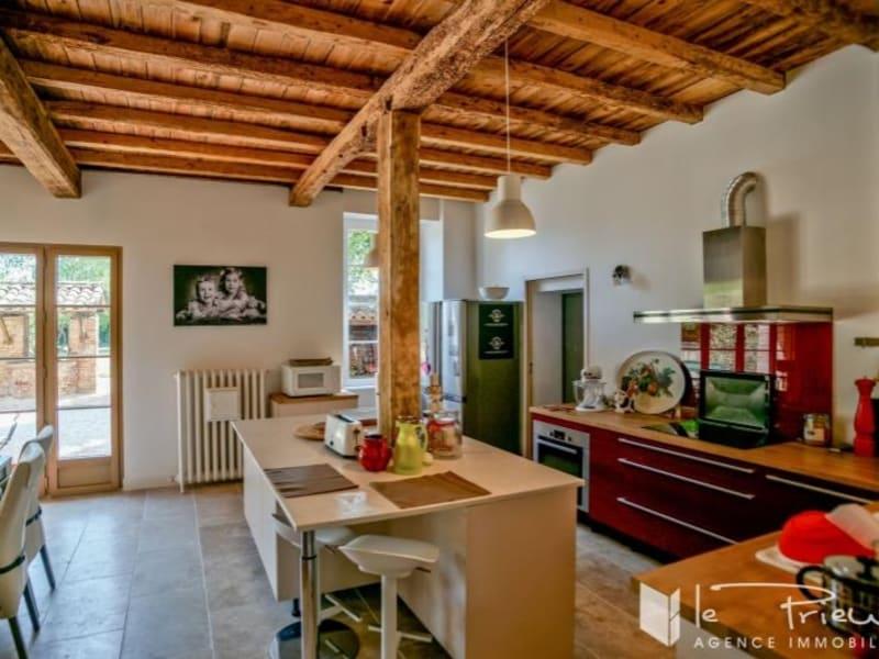 Sale house / villa Castelnau de levis 560000€ - Picture 6