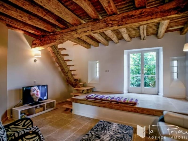 Sale house / villa Castelnau de levis 560000€ - Picture 7