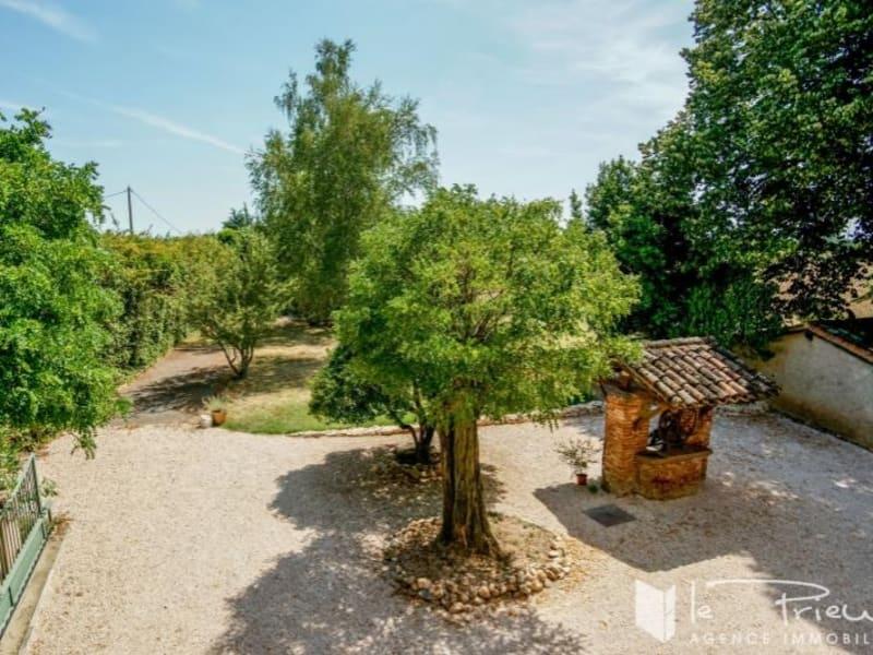 Sale house / villa Castelnau de levis 560000€ - Picture 10