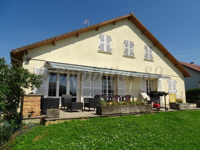 Vente maison / villa Chatillon sur seine 259000€ - Photo 1