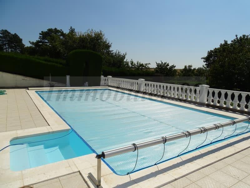 Vente maison / villa Chatillon sur seine 259000€ - Photo 2