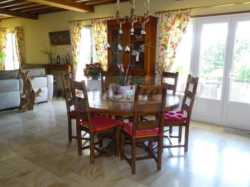 Vente maison / villa Chatillon sur seine 259000€ - Photo 5