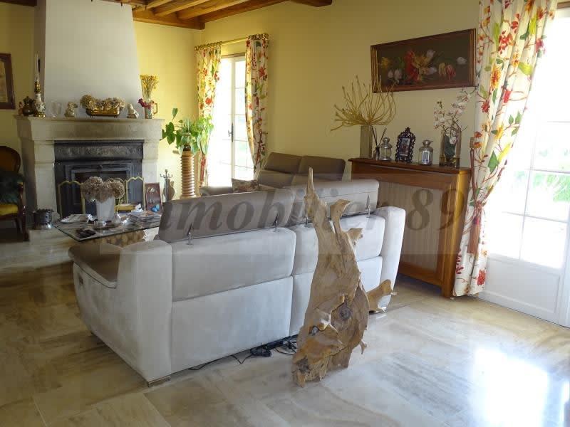 Vente maison / villa Chatillon sur seine 259000€ - Photo 7
