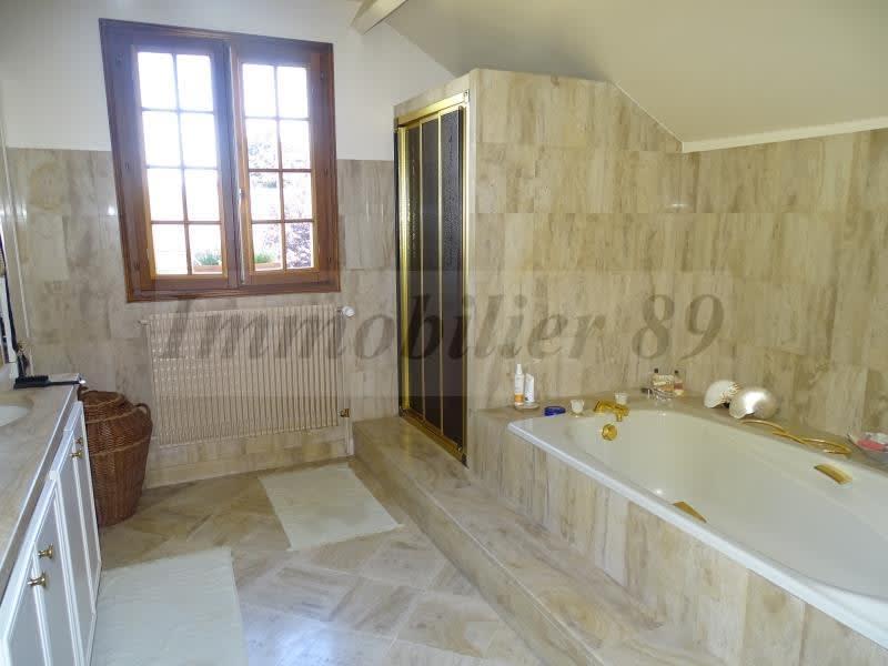 Vente maison / villa Chatillon sur seine 259000€ - Photo 10