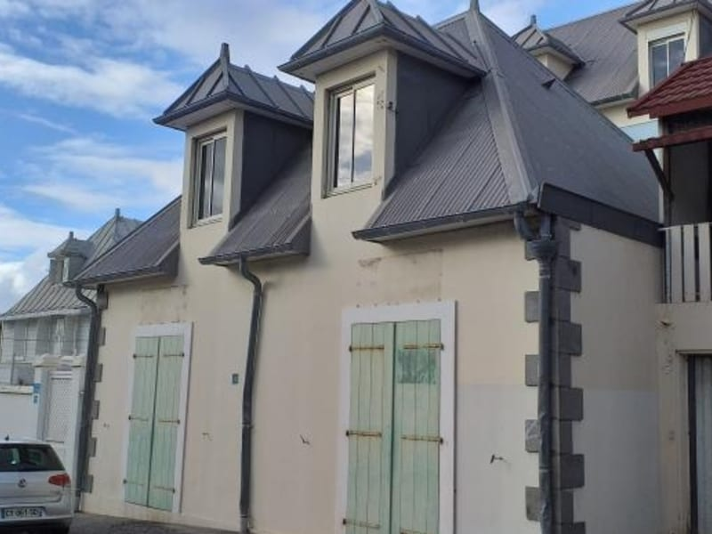 Location local commercial St denis 2200€ HC - Photo 2