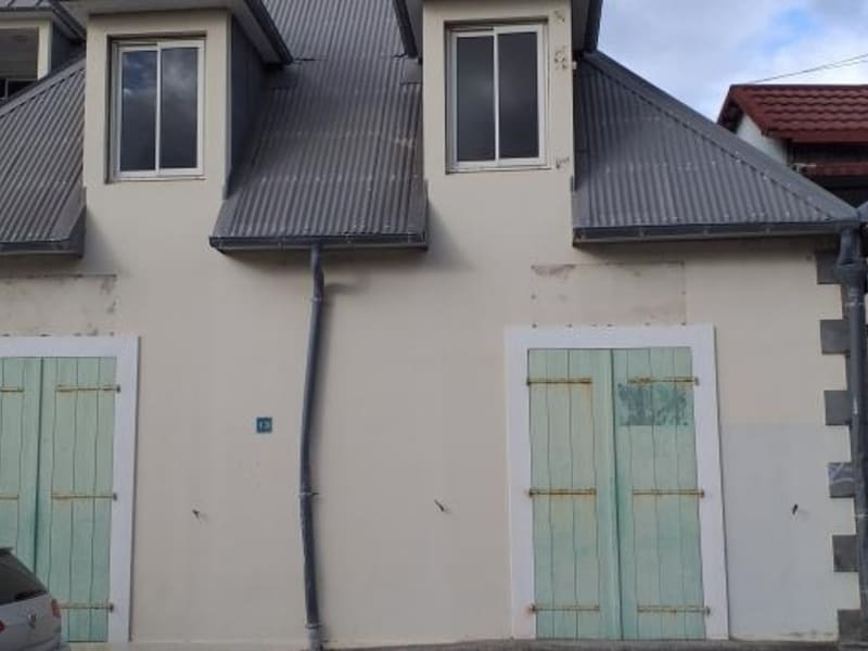 Location local commercial St denis 2200€ HC - Photo 3