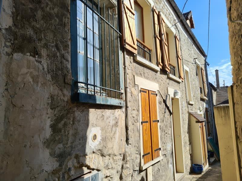 Vente appartement Maule 118000€ - Photo 4