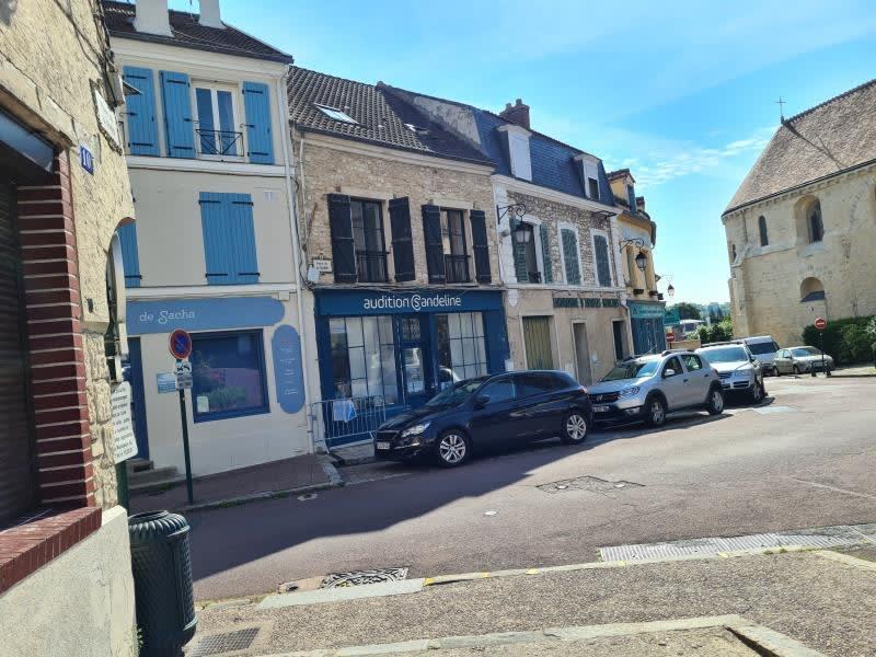 Vente appartement Maule 118000€ - Photo 5