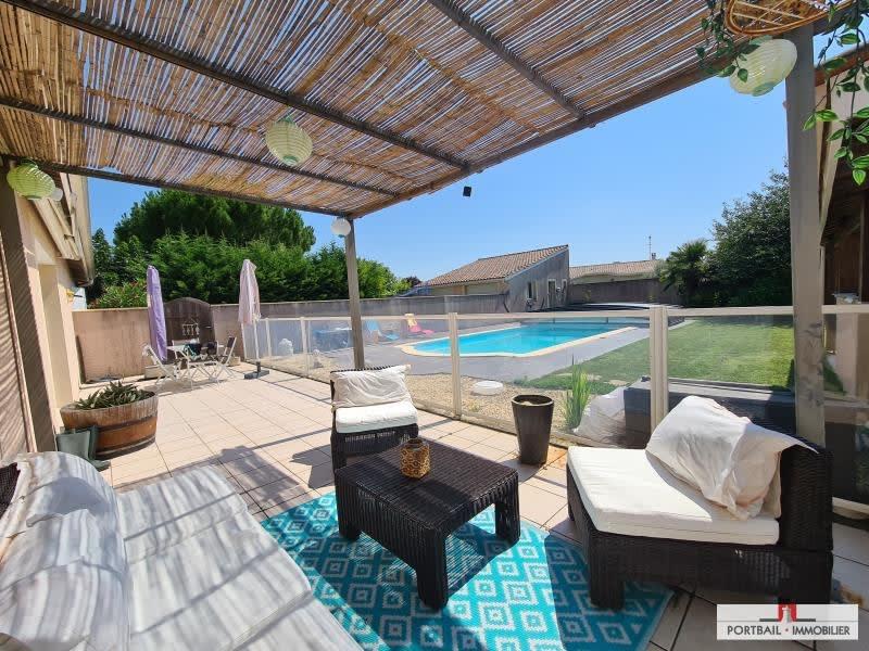 Vente maison / villa Blaye 368500€ - Photo 1