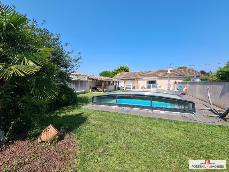 Vente maison / villa Blaye 368500€ - Photo 6