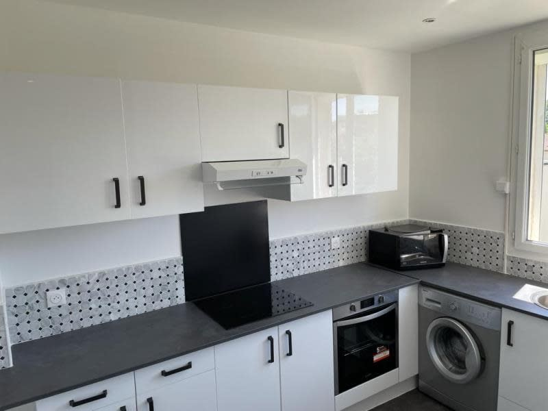 Location appartement Chaville 850€ CC - Photo 1