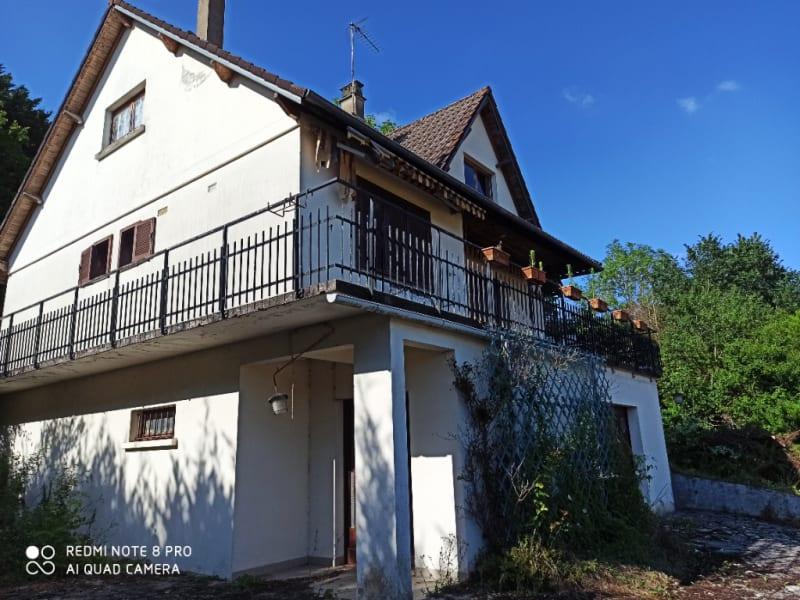 Vente maison / villa Mousseaux sur seine 209000€ - Photo 4