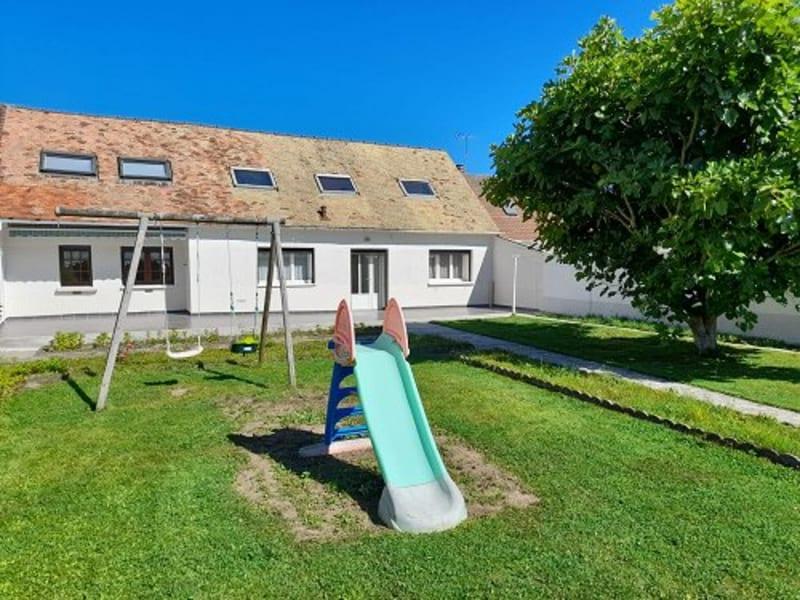 Venta  casa Abondant 273000€ - Fotografía 1