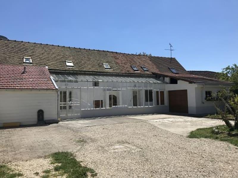Venta  casa Abondant 273000€ - Fotografía 4