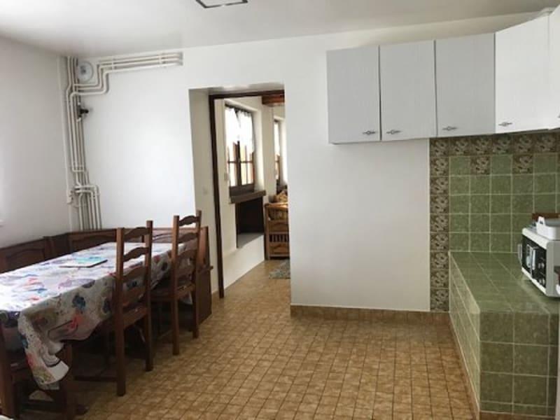 Venta  casa Abondant 273000€ - Fotografía 9