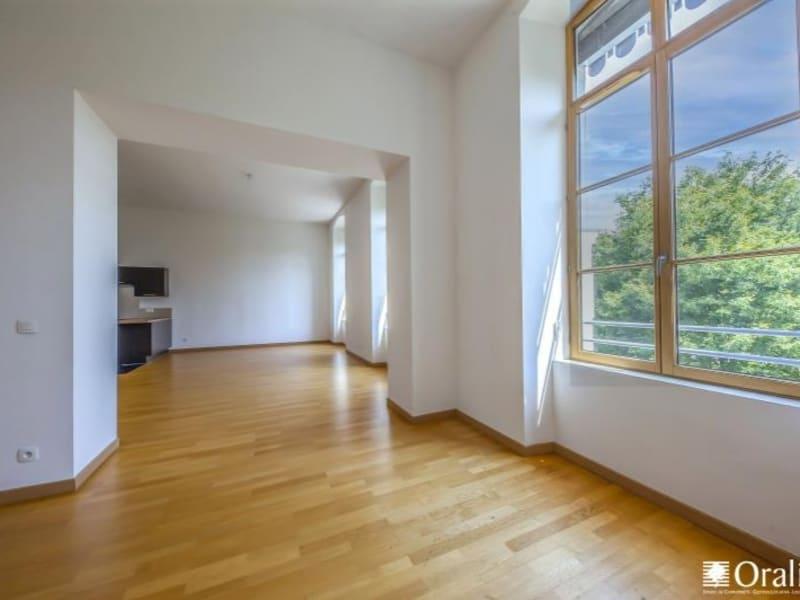 Vente de prestige appartement Grenoble 475000€ - Photo 3