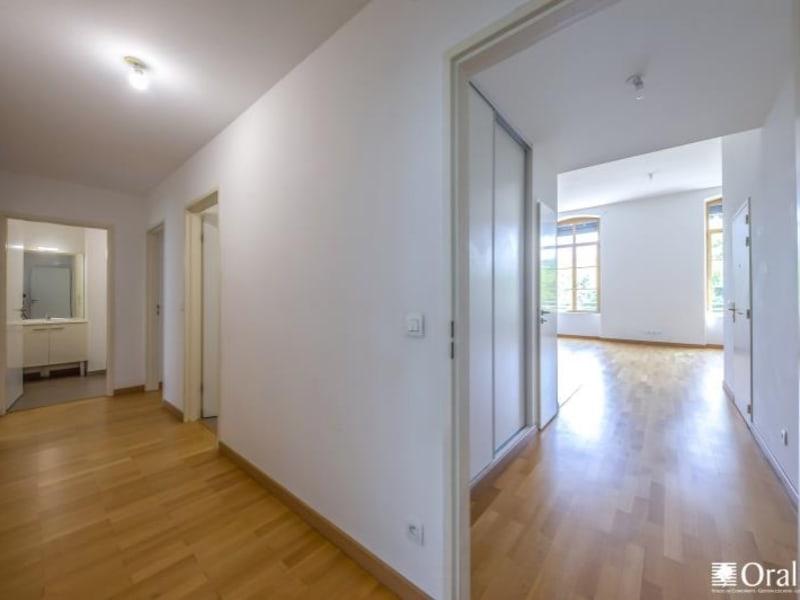 Vente de prestige appartement Grenoble 475000€ - Photo 7
