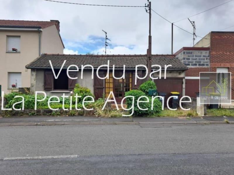 Sale house / villa Douvrin 80700€ - Picture 1