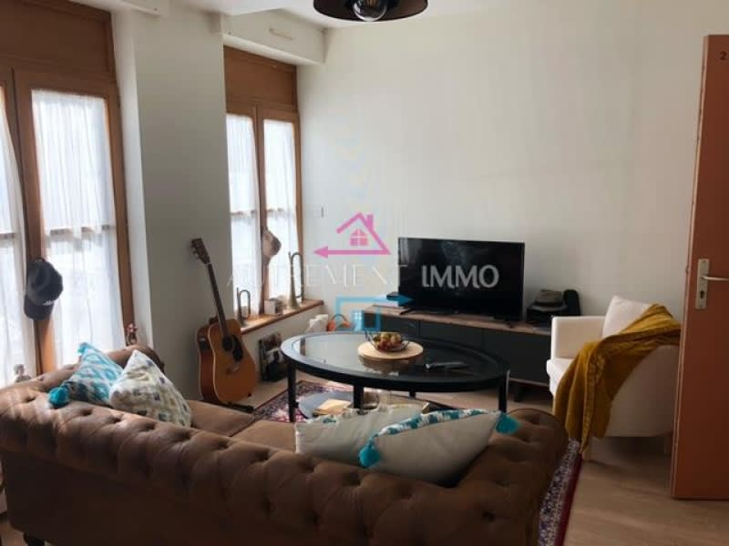 Rental apartment Arras 628€ CC - Picture 1