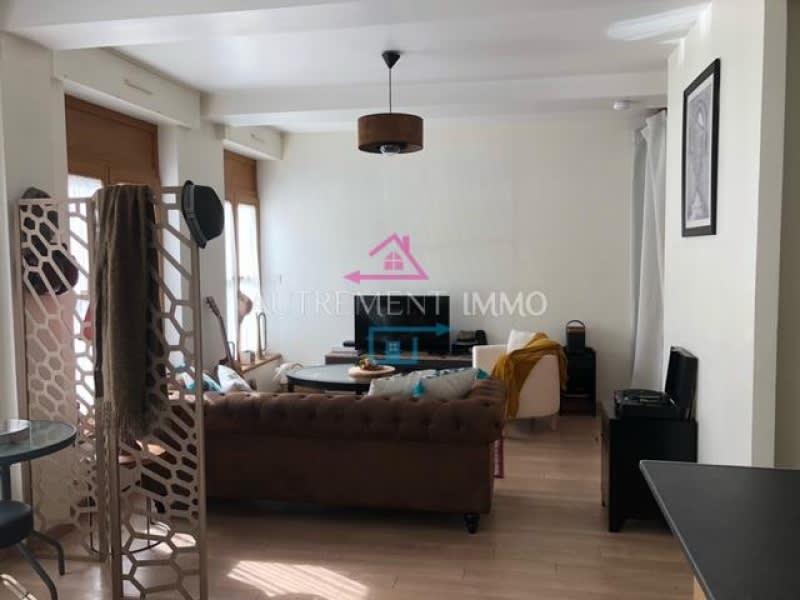 Rental apartment Arras 628€ CC - Picture 2