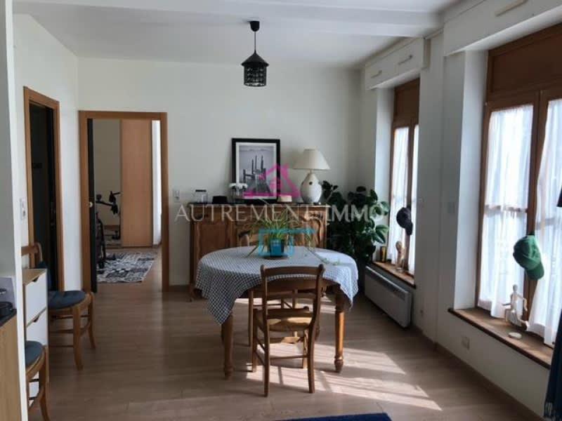 Rental apartment Arras 628€ CC - Picture 3