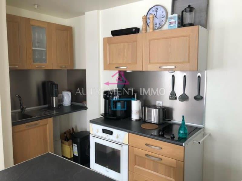Rental apartment Arras 628€ CC - Picture 4