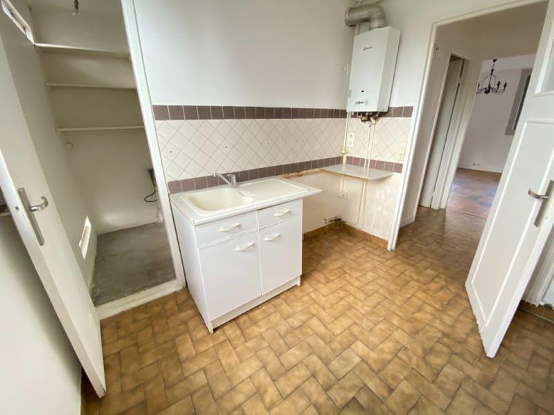 Sale apartment Eaubonne 159000€ - Picture 3