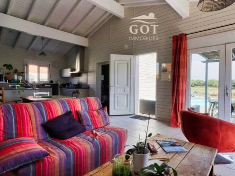 Sale house / villa St laurent de la salanque 460000€ - Picture 4