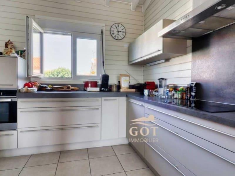 Sale house / villa St laurent de la salanque 460000€ - Picture 6