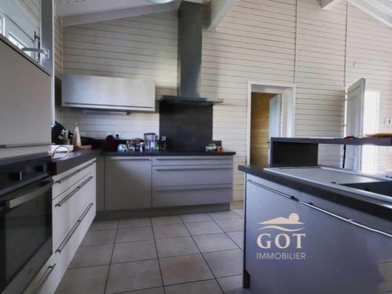 Sale house / villa St laurent de la salanque 460000€ - Picture 7