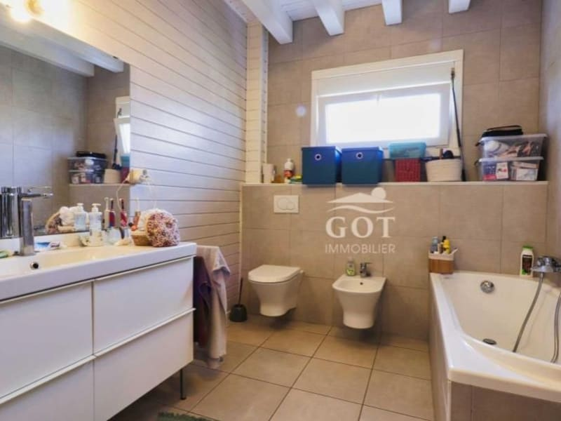 Sale house / villa St laurent de la salanque 460000€ - Picture 10