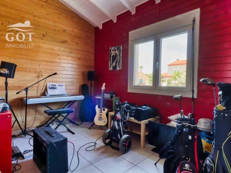 Sale house / villa St laurent de la salanque 460000€ - Picture 12