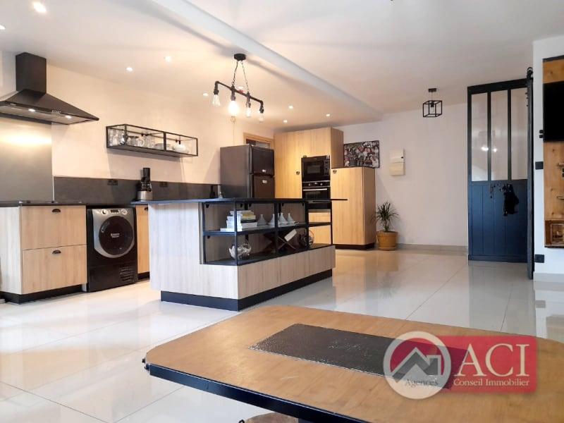 Vente appartement Epinay sur seine 243800€ - Photo 1