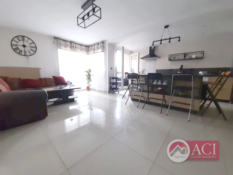 Vente appartement Epinay sur seine 243800€ - Photo 2