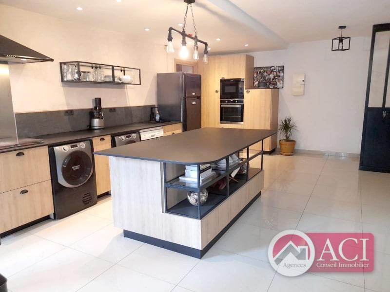 Vente appartement Epinay sur seine 243800€ - Photo 3