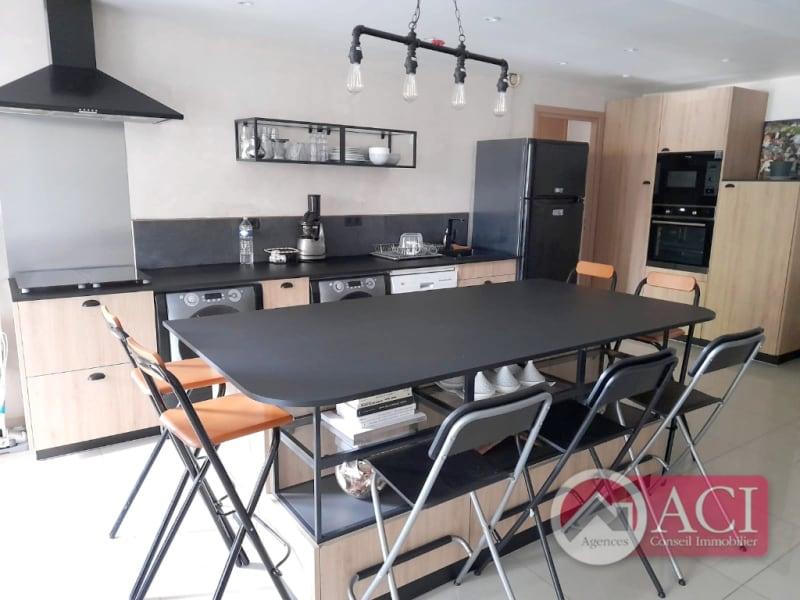 Vente appartement Epinay sur seine 243800€ - Photo 4
