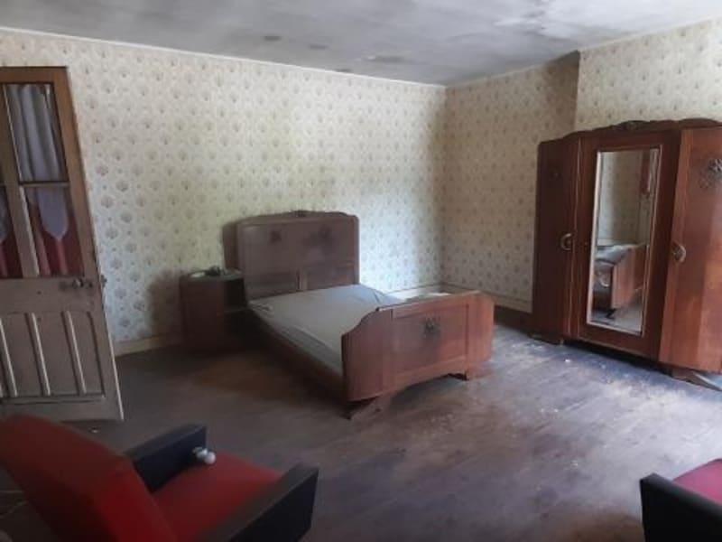 Sale house / villa Sauviat sur vige 35000€ - Picture 5