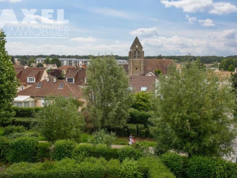 Vente appartement Bois d arcy 173250€ - Photo 10