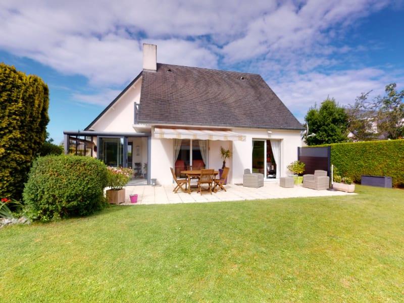 Sale house / villa Benouville 370000€ - Picture 1