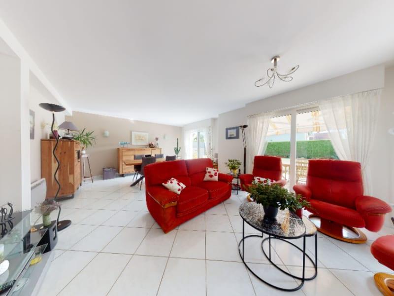 Sale house / villa Benouville 370000€ - Picture 2