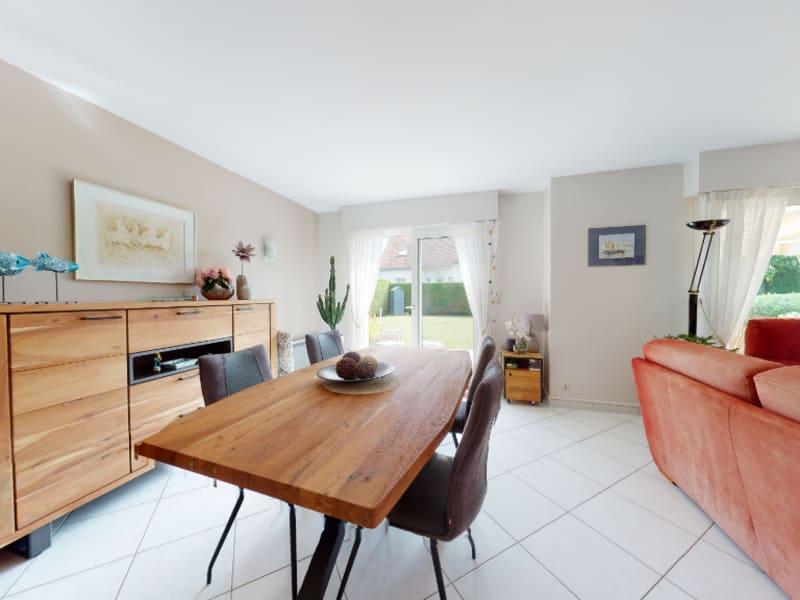 Sale house / villa Benouville 370000€ - Picture 3